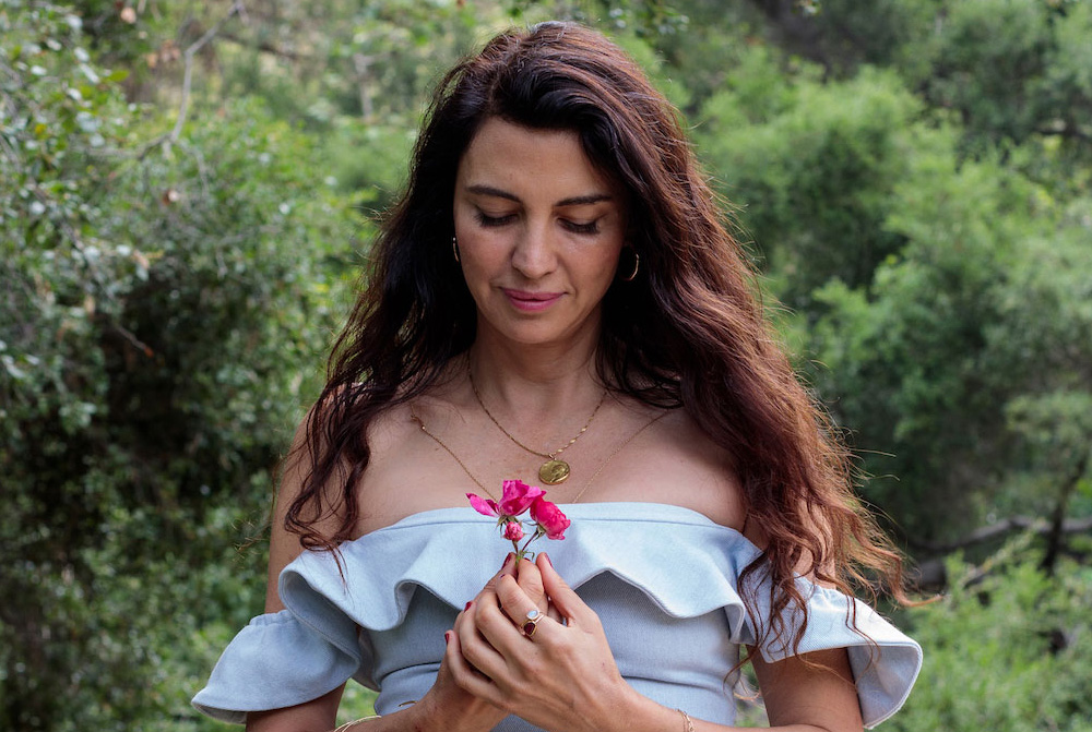 Apiece Apart Woman Shiva Rose