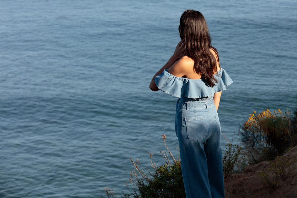 How We Wear It: Summer Shoulders