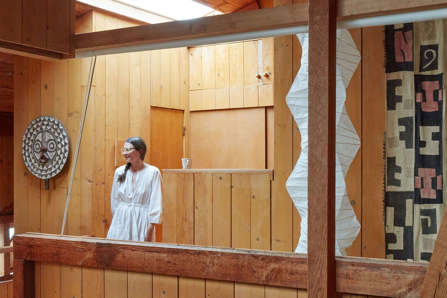 Apiece Apart Travels: Leslie Williamson in Sea Ranch