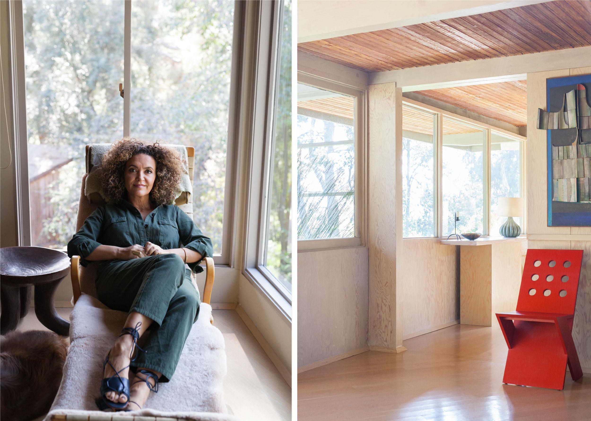 Apiece Apart Woman Pamela Shamshiri Apiece Apart