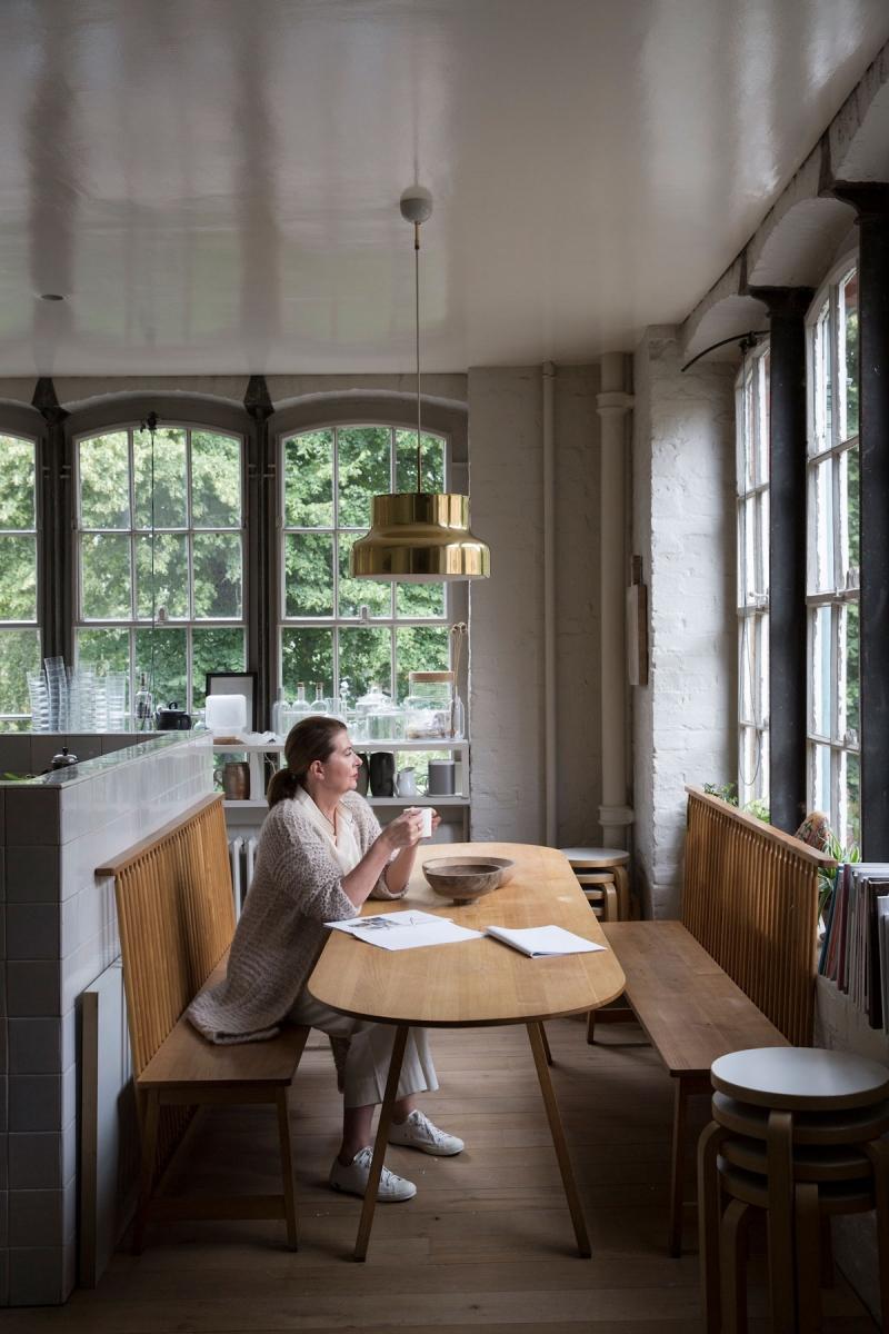 Apiece Apart Woman: Ilse Crawford   Apiece Apart