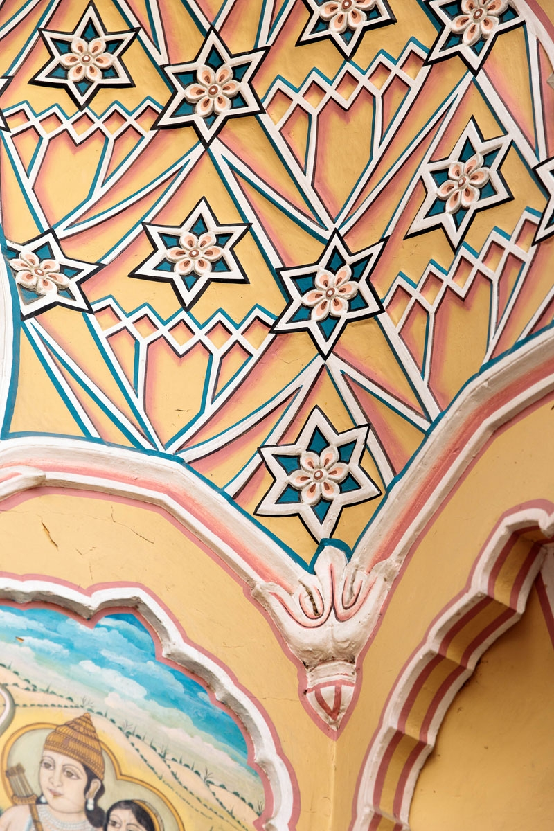 Apiece Apart Travels: Jaipur with Lucy Laucht
