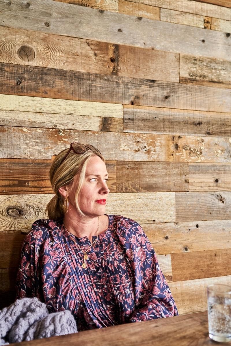 Heidi Swanson | Apiece Apart Woman | Apiece Apart